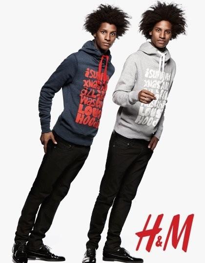 Кампания: H&M Holiday 2011. Изображение № 14.
