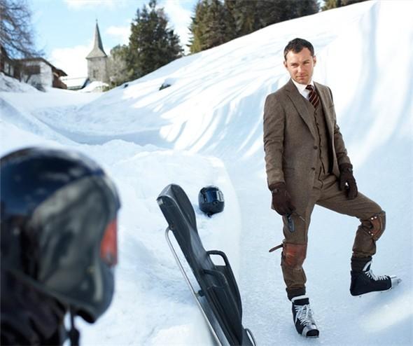 Jude Law. Изображение № 16.