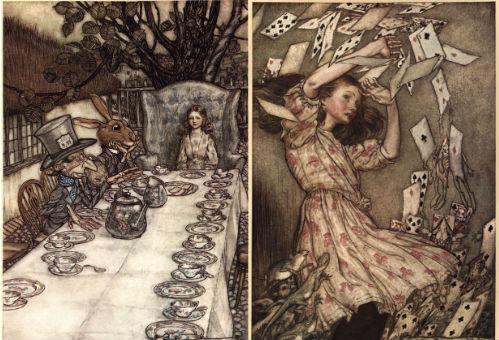 Изображение 45. Ах, Алиса!.. Изображение № 48.
