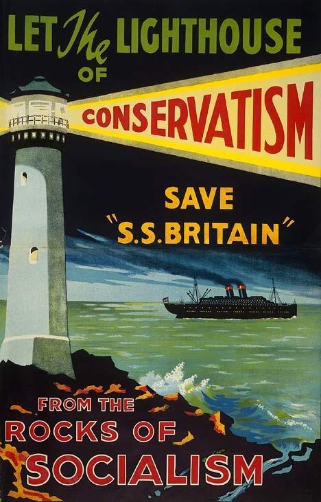 Все на выборы! Политическая реклама разных лет. Изображение № 59.