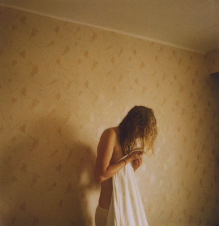 Lina Scheynius. Изображение № 7.