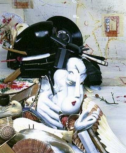 «Мусорный» гений-Bernard Pras. Изображение № 12.