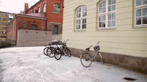 Изображение 12. Шведский оптимизм.. Изображение № 10.