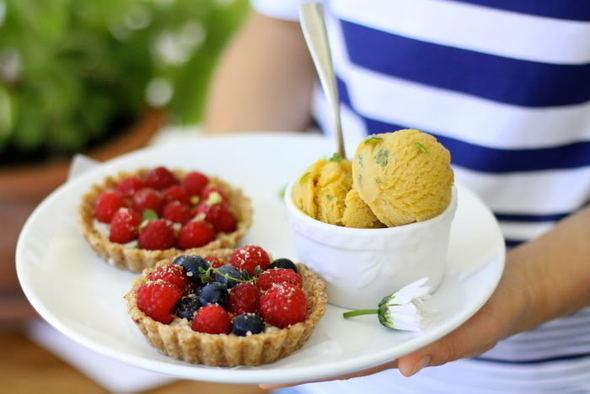Изображение 30. Овощи против зомби: блог о здоровом питании Salat Shop.. Изображение № 34.