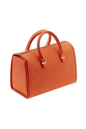 Лукбук: Victoria Beckham SS 2012 Handbags. Изображение № 24.