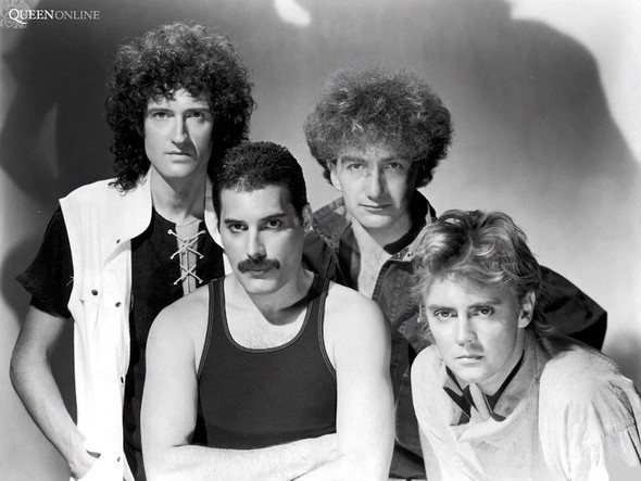 """36 лет назад альбом """"Queen"""" """"A Night at the Opera"""" стал золотым. Изображение № 3."""