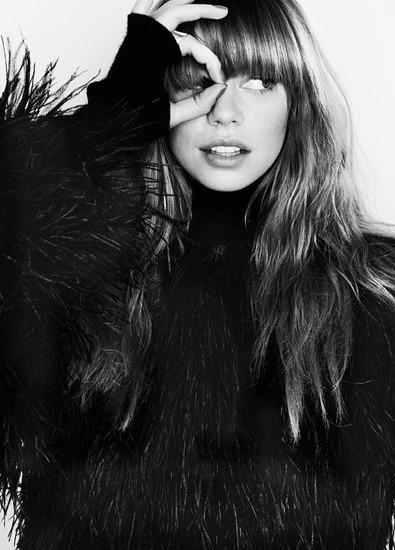Новые лица: Анали Типтон, актриса. Изображение № 19.