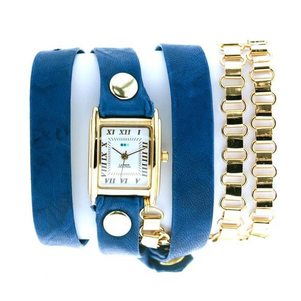 """Новинка в магазинах """"Предлог"""" - часы La Mer (USA). Изображение № 3."""