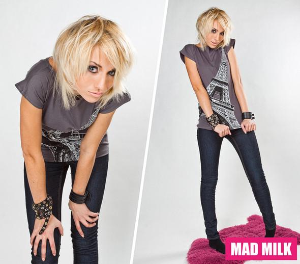 Изображение 41. [LOOKBOOK]: MAD MILK.. Изображение № 41.