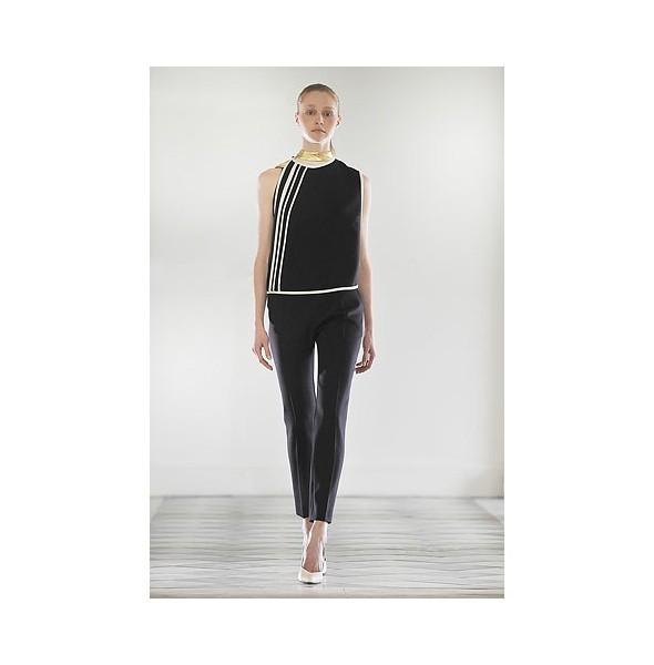Показы Haute Couture FW 2010. Изображение № 27.