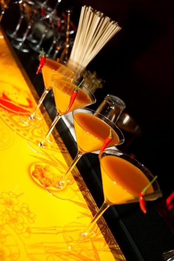 Изображение 7. Buddha Bar: бренд открыл первое заведение в России.. Изображение № 7.