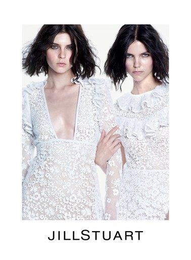 Balenciaga, Jill Stuart и Loewe показали новые кампании. Изображение № 7.