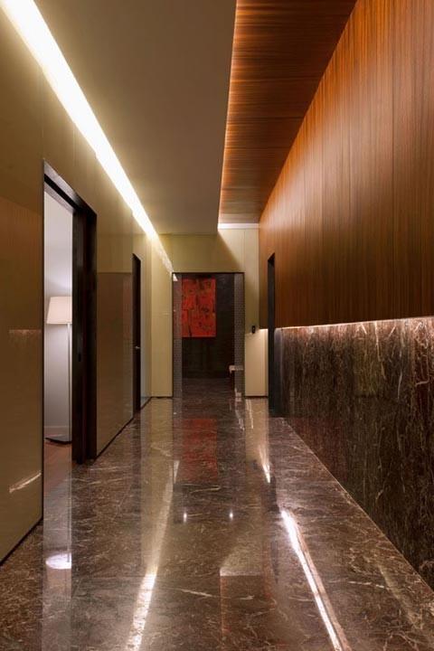 Интерьер офиса ACBC от Pascal Arquitectos. Изображение № 20.