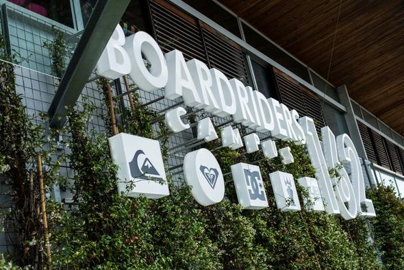 Новый магазин Quiksilver на юге Франции – Boardriders 162 Campus. Изображение № 13.