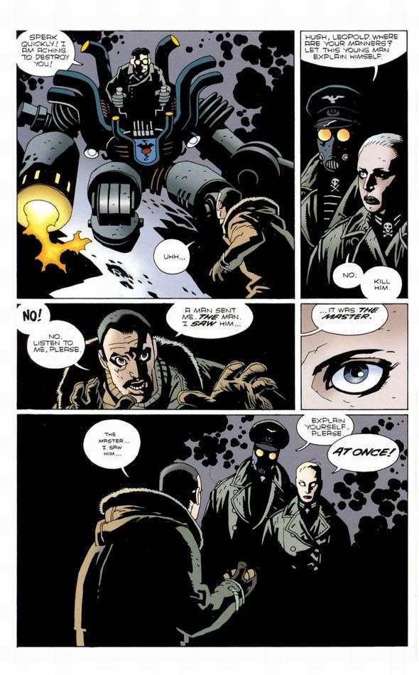 Hellboy. Изображение № 16.