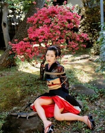Фотограф: Нобуёси Араки. Изображение № 20.