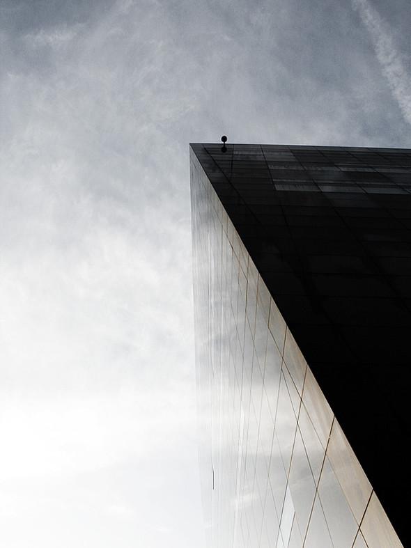 Архитектурные симфонии в фотографии Кима Хольтерманда. Изображение № 5.