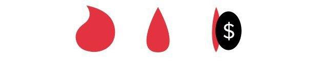 Конкурс редизайна: Новый логотип «Газпрома». Изображение № 10.