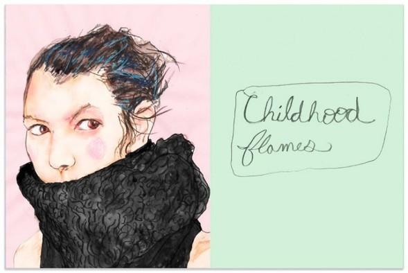 TheBlogger Portrait Series byDanny Roberts. Изображение № 10.