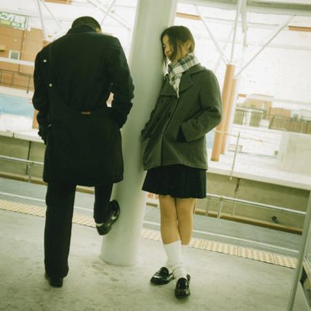Большой город: Токио и токийцы. Изображение № 226.