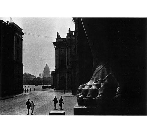 Большой город: Петербург и петербуржцы. Изображение № 85.