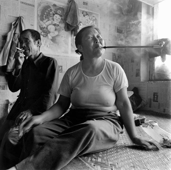 ВКитае открылся первый музей фотографии. Изображение № 6.