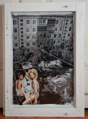 Роман Мокров, художник. Изображение № 155.