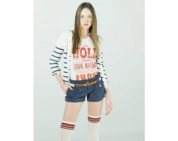 Лукбуки: Bershka, Urban Outfitters, Zara и другие. Изображение № 10.