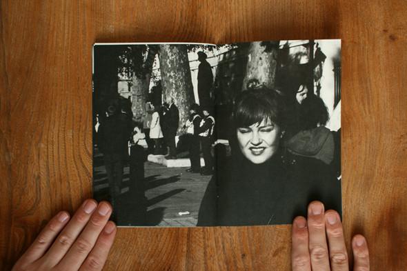 11 альбомов о протесте и революции. Изображение № 40.