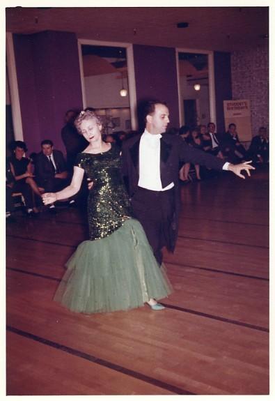 Dance Lessons 1958–1962. Изображение № 21.