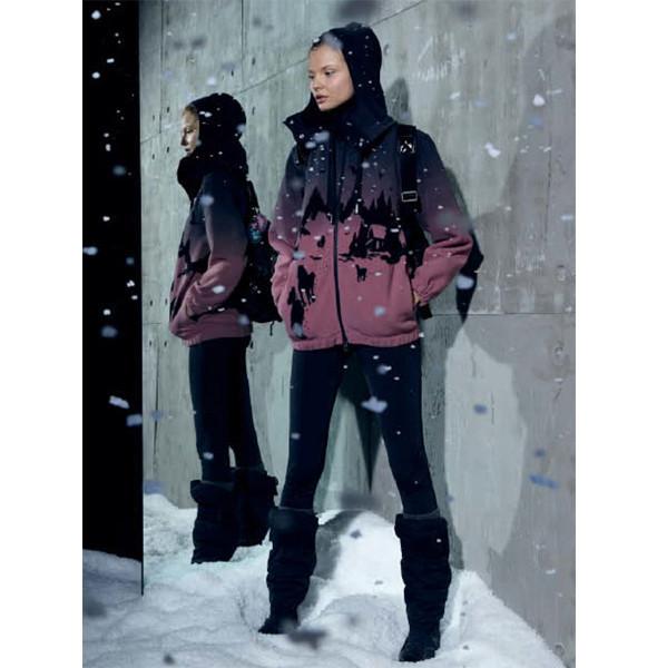 Стелла Маккартни создала светящуюся одежду для Adidas. Изображение № 7.