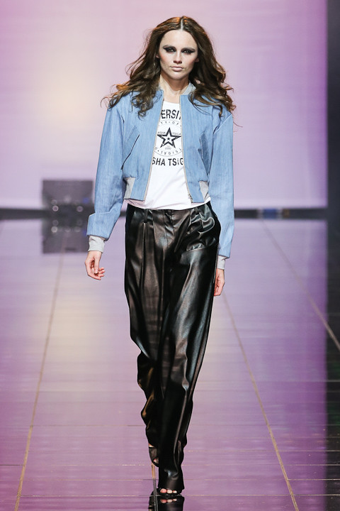 Masha Tsigal Autumn/Winter 12-13 Volvo Fashion Week. Изображение № 7.