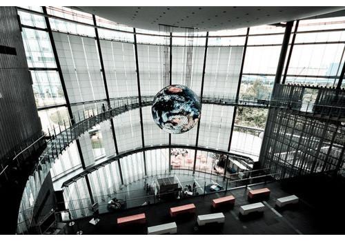 В поисках «Немо»: Гид по мировым музеям науки. Изображение № 72.