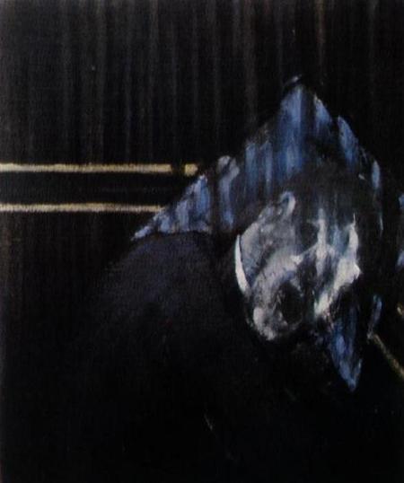 Мрачный мирФрэнсиса Бэйкона. Изображение № 9.