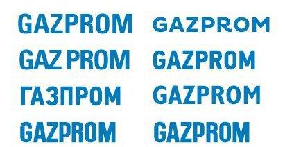 Конкурс редизайна: Новый логотип «Газпрома». Изображение № 6.