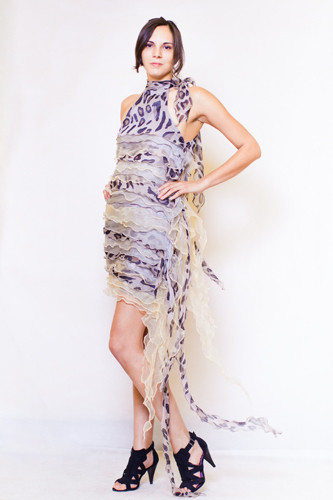 Платье by Elena Maday, 4 650 р. . Изображение № 43.