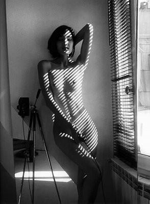 Обнажённые автопортреты непрофессиональных моделей. Изображение № 19.