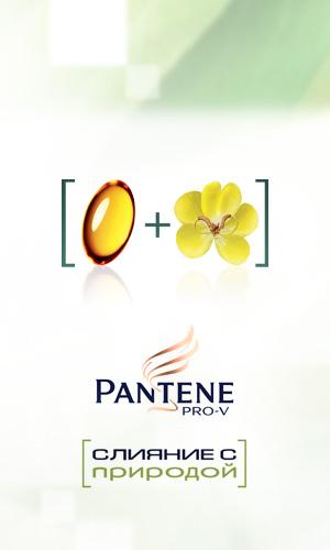 Pantene Nature Fusion