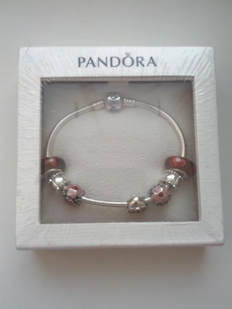 Новый браслет Pandora — Услуги и покупки — Комьюнити