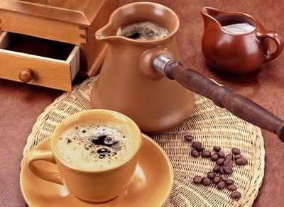 как приготовить супер вкусное кофе