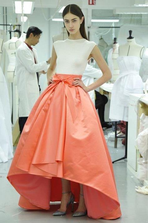 Купить юбку необычную