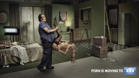 Порно переезжает на xxx