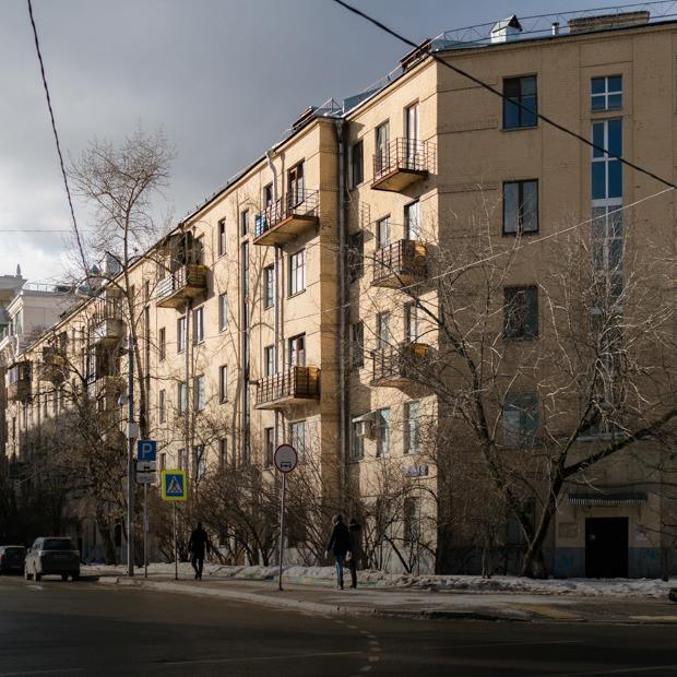 Спасти и сохранить: Нужен ли Москве квартал «Погодинская»