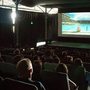 8 кинотеатров под открытым небом — В городе на The Village