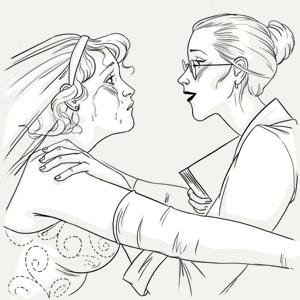 Организатор свадеб — Как всё устроено на The Village