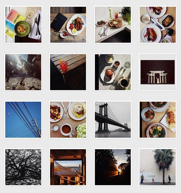 Пищевая плёнка: Красивые Instagram с едой (Часть 3) — Кухня на The Village
