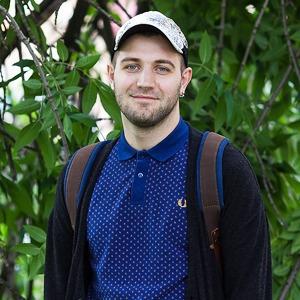 Внешний вид (Петербург): Артем Тиунов, проектировщик и дизайнер интерфейсов в JetBrains — Внешний вид на The Village