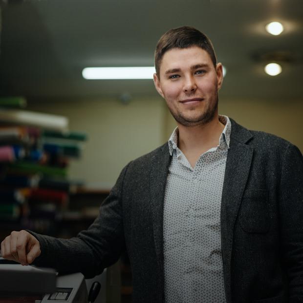 Леонид Засухин, сеть «Копирка»: «Что-что, а ксерокс будет всегда»  — Предприниматели на The Village