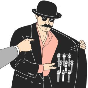 Есть вопрос: «Сколько стоят часы Сергея Собянина?» — Город на The Village