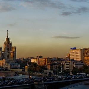 Москва впервые в этом году встала в многокилометровые пробки — Ситуация на The Village